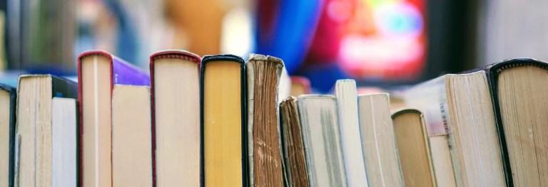 I 10 migliori libri del 2020, secondo noi