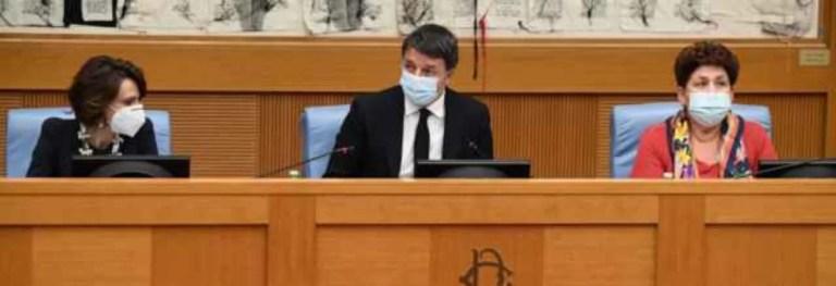 Renzi e la crisi di Governo: come si è arrivati fin qui?