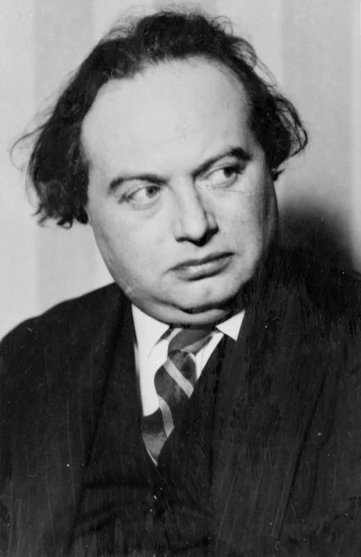 Franz Werfel, autore de Una scrittura femminile azzurro pallido