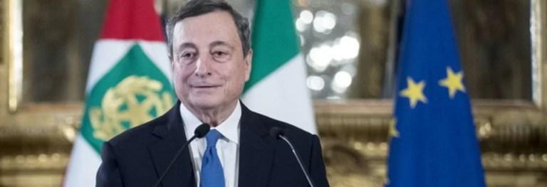 Nasce il Governo di Mario Draghi | Il fatto della settimana