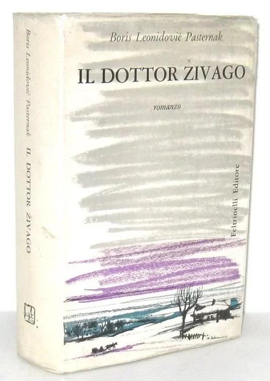 dottor zivago feltrinelli