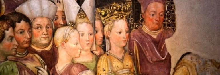 Teodolinda e il Tesoro di Monza, tra storia e leggenda