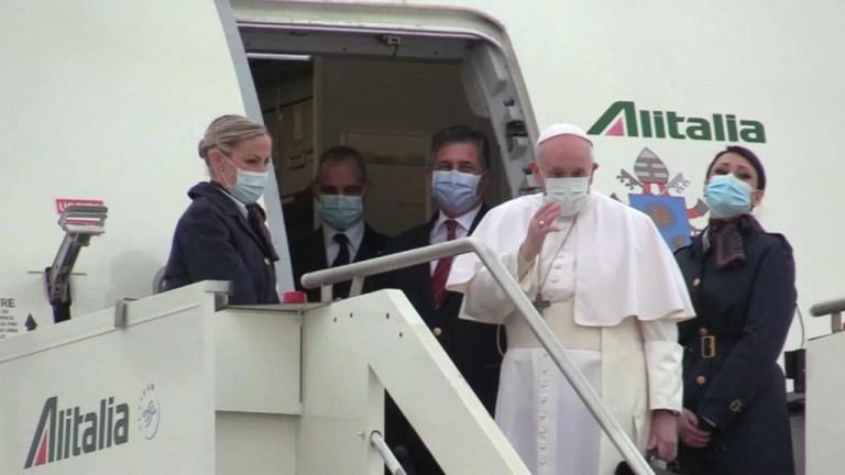La visita del Papa in Iraq | Il fatto della settimana