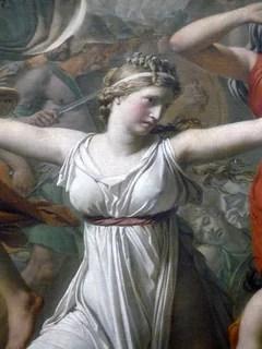 donne dell'antica Roma
