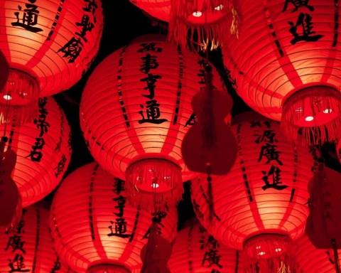 tonalità e cultura nella lingua cinese
