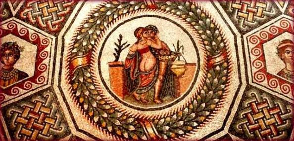 antiche vacanze romane
