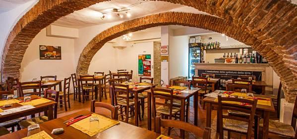 Pizzeria La Picea