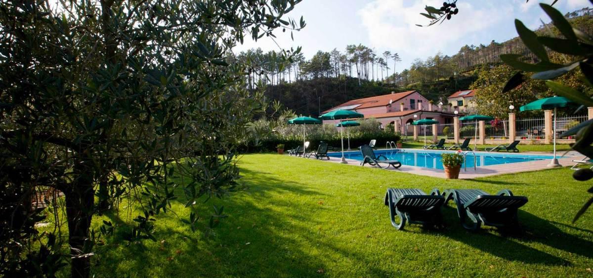 Resort La Rossola