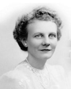 Ruth Stafford Peale, Alpha Phi