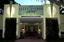 The Jerry Herman Ring Theater at the University of Miami courtesy of the University of Miami
