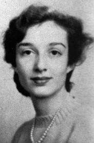 Mary Eliz