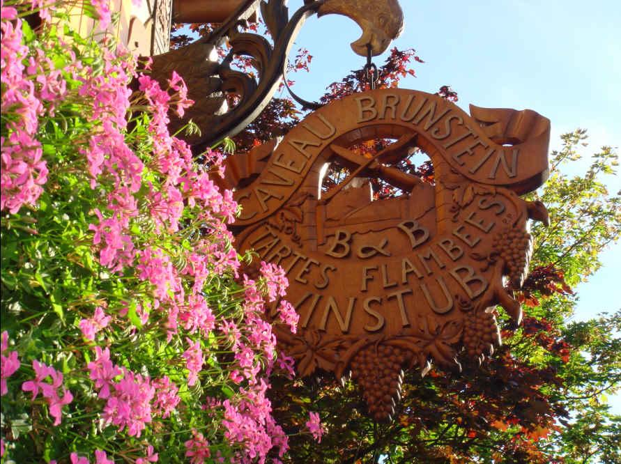 Centre Alsace Bampbpensionweek Endescapade Tourisme