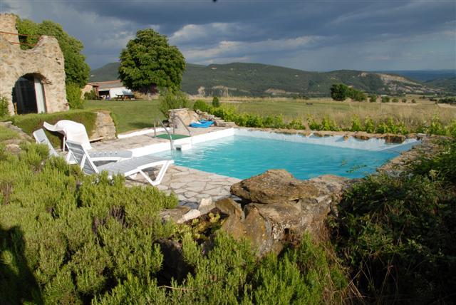 Chambres Dhotes Alpes De Haute Provence Mas Des Grailles