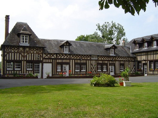 Chambres Dhotes Calvados BETHANIE