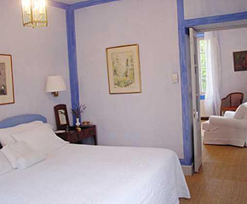 Chambres Dhotes Vaucluse La Bastide Rose