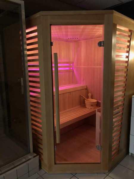 sauna à st julien chapteuil