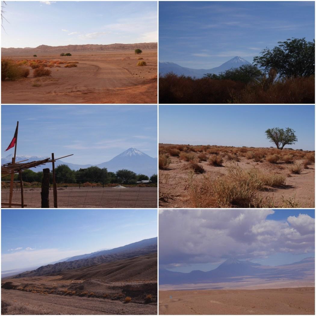 Mon Blog sur le Chili
