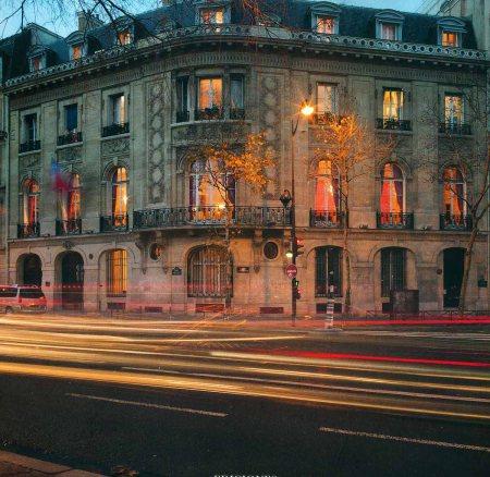 Patrimoine chilien à Paris <br> Patrimonio chileno en París