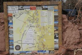 Thibault de San Pedro de Atacama