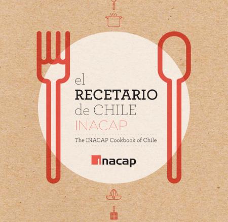 El Recetario de Chile