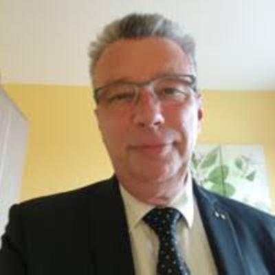 Olivier Duquéroy