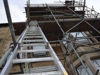 Aides financières pour s'équiper contre le risque de chutes de hauteur sur les chantiers de BTP
