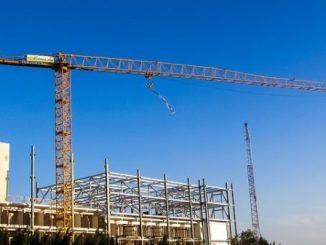 transition numérique dans le BTP plan bim 2022 bâtiment