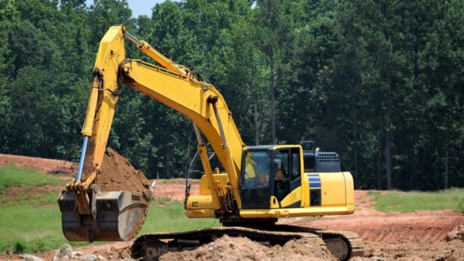 Location matériel de chantier achat équipements pro BTP investissement bâtiment artisan
