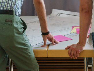 organiser et réussir réunion de chantier btp