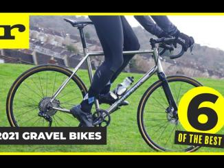 Video: Six of the Best Gravel Bikes