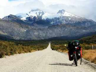 What's the difference between bikepacking and cycle touring?