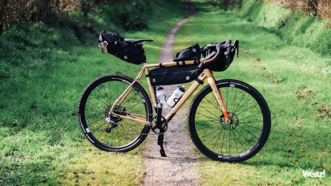 [Test] AGU Venture, du bikepacking élégant à la sauce hollandaise