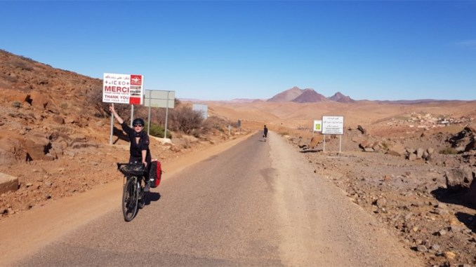 Bikepacking, à nous les grands espaces à vélo
