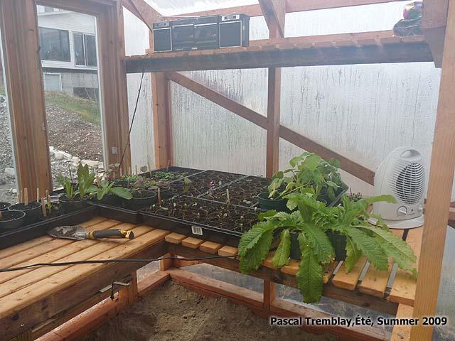 france jardinage