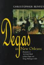 Degas in New orleans
