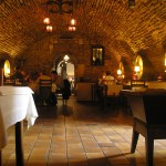 Cellier Volnaysien restaurant