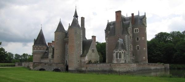 Château de Moulin