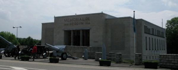 Verdun France Memorial