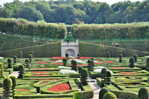 Château de Villandry - France Travel Info France Travel Info