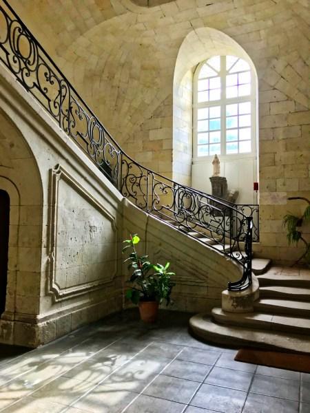 Saint-Pierre Abbey