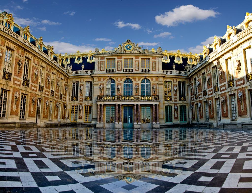 Versailles Palatsi