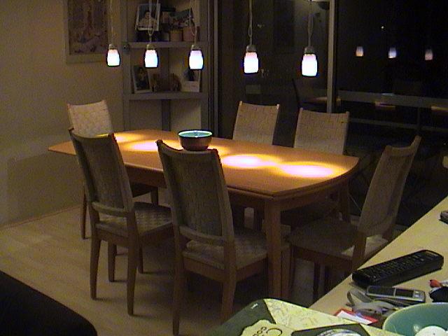 Troc Echange Salle à Manger Complète Ikea état Neuf Sur
