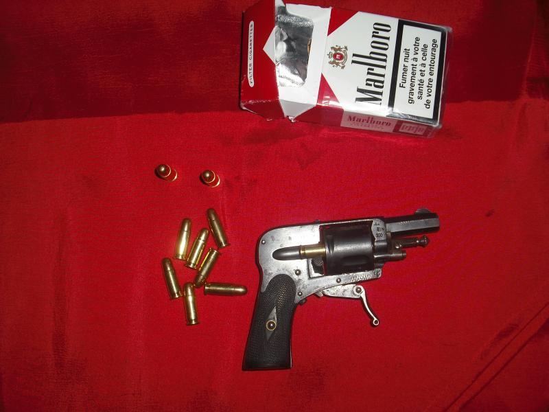 Troc Echange Pistolet 635 Sur