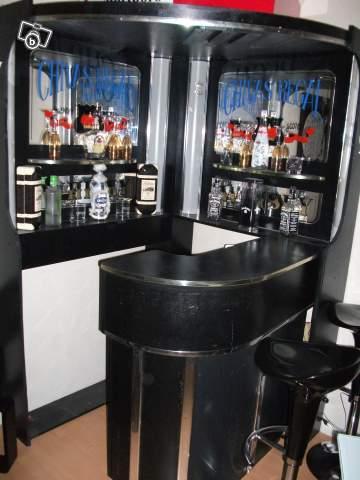 Troc Echange Bar Dangle Chivas Regal Sur