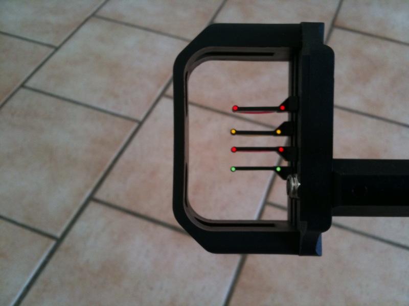 Troc Echange Arc A Poulie EZ Archery Sur