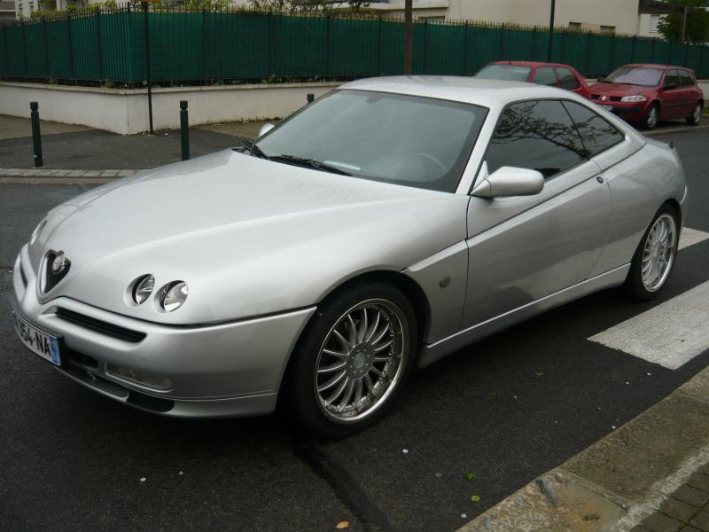 Troc Echange Alfa 916 C2 GTV Sur