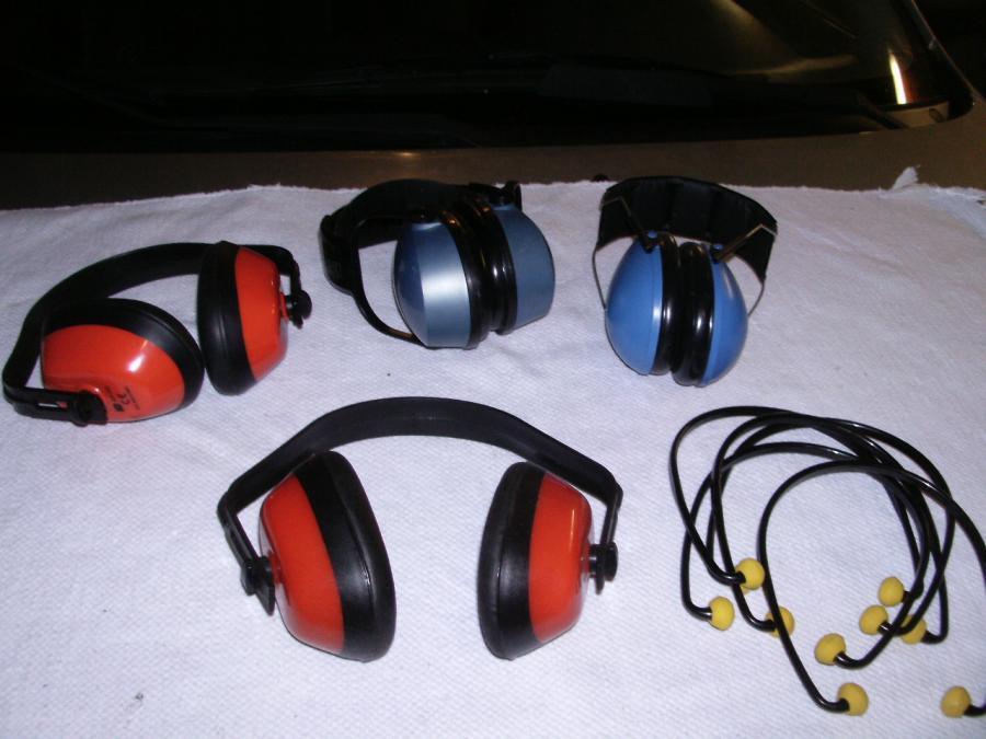 Troc Echange Lot De Casque Anti Bruit Sur