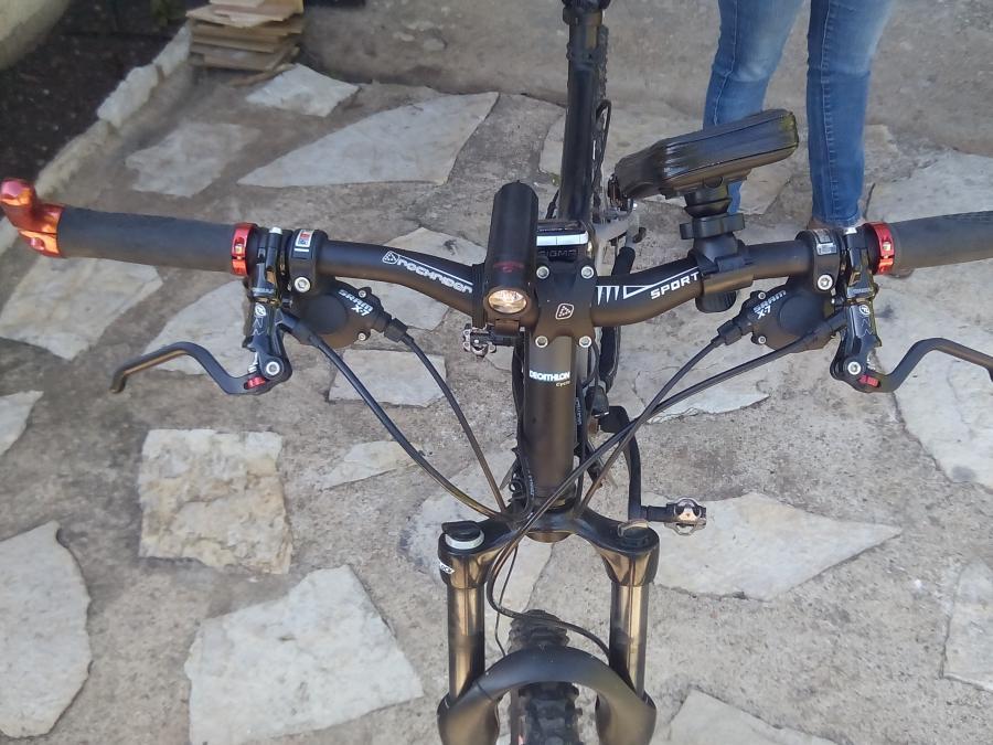 Troc Echange Echange VTT Rockrider 26 Pouces Sur France