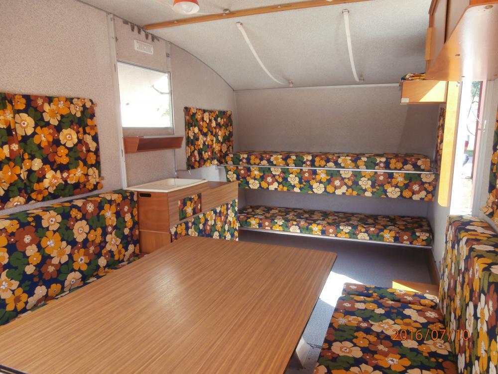 Troc Echange Caravane Pliante En Dur RAPIDO CONFORT Sur