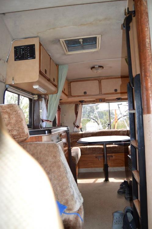 Troc Echange Camping Car Oxygene 600 Sur